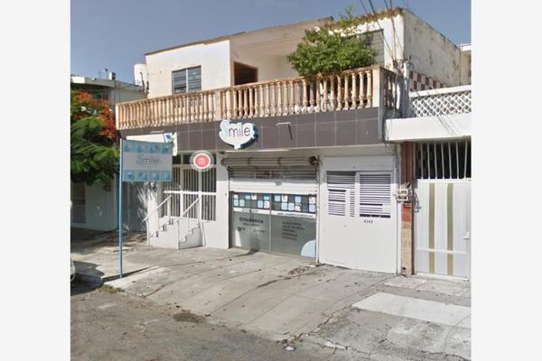 Foto de oficina en renta en negrete 4362, ignacio zaragoza, veracruz, veracruz de ignacio de la llave, 5285864 No. 01