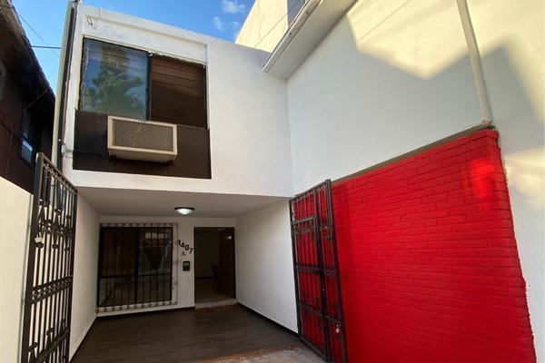 Foto de casa en renta en neptuno 1407 , rincón lindavista, guadalupe, nuevo león, 19967480 No. 01