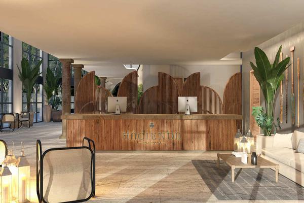 Foto de departamento en venta en neptuno , tulum centro, tulum, quintana roo, 15226216 No. 03