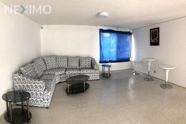 Foto de departamento en renta en netzahualcoyotl 151, centro sct morelos, cuernavaca, morelos, 8234883 No. 01