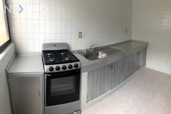 Foto de departamento en renta en netzahualcoyotl 151, centro sct morelos, cuernavaca, morelos, 8234883 No. 02