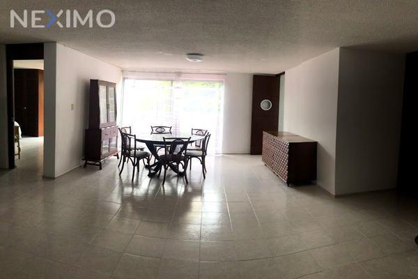 Foto de departamento en renta en netzahualcoyotl 151, centro sct morelos, cuernavaca, morelos, 8234883 No. 04