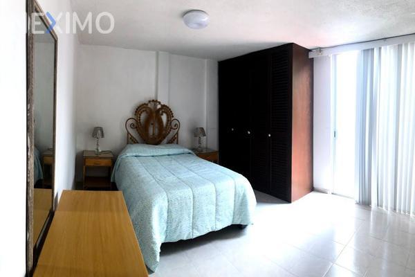 Foto de departamento en renta en netzahualcoyotl 151, centro sct morelos, cuernavaca, morelos, 8234883 No. 05