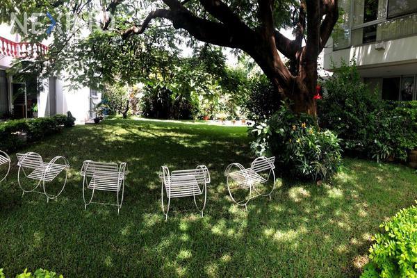 Foto de departamento en renta en netzahualcoyotl 151, centro sct morelos, cuernavaca, morelos, 8234883 No. 09