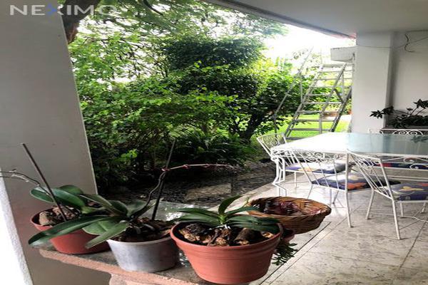 Foto de departamento en renta en netzahualcoyotl 151, centro sct morelos, cuernavaca, morelos, 8234883 No. 11