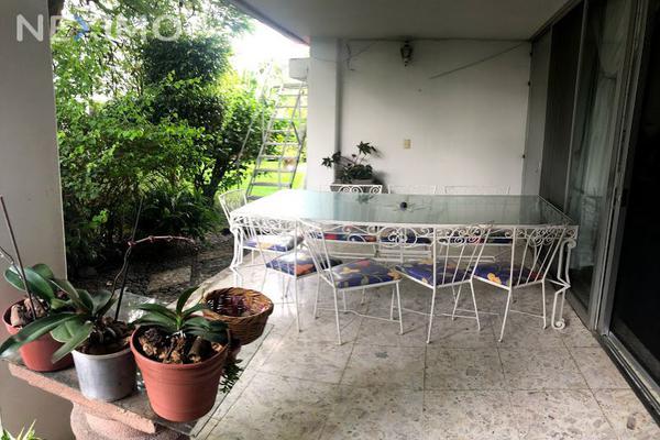 Foto de departamento en renta en netzahualcoyotl 187, centro sct morelos, cuernavaca, morelos, 8234883 No. 13