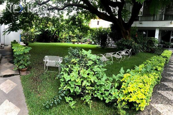 Foto de departamento en renta en netzahualcoyotl 187, centro sct morelos, cuernavaca, morelos, 8234883 No. 14