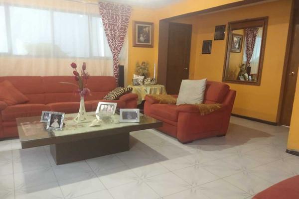 Foto de casa en venta en netzahualcoyotl , estrella del sur, iztapalapa, df / cdmx, 0 No. 01