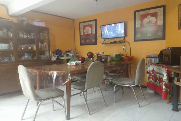 Foto de casa en venta en netzahualcoyotl , estrella del sur, iztapalapa, df / cdmx, 0 No. 02