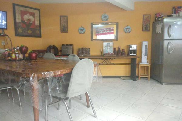 Foto de casa en venta en netzahualcoyotl , estrella del sur, iztapalapa, df / cdmx, 0 No. 03