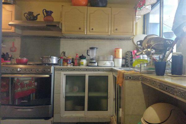 Foto de casa en venta en netzahualcoyotl , estrella del sur, iztapalapa, df / cdmx, 0 No. 04