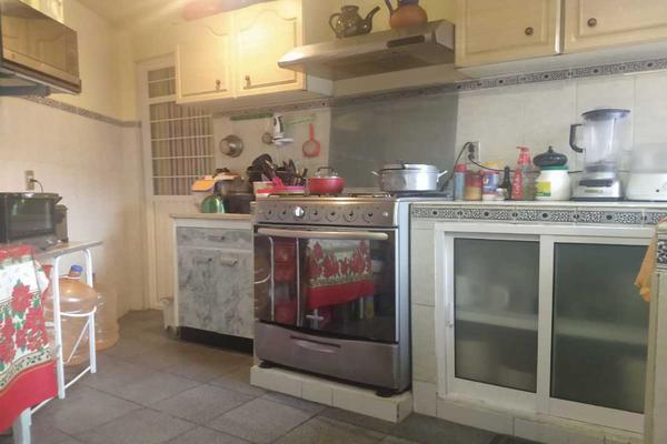 Foto de casa en venta en netzahualcoyotl , estrella del sur, iztapalapa, df / cdmx, 0 No. 05