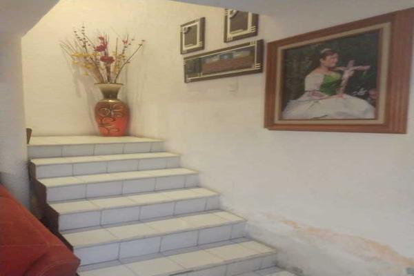 Foto de casa en venta en netzahualcoyotl , estrella del sur, iztapalapa, df / cdmx, 0 No. 06