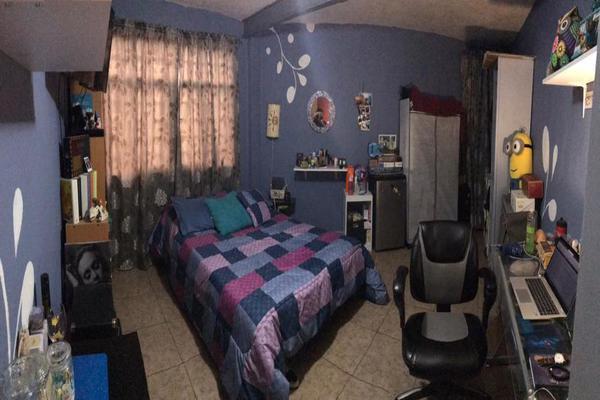 Foto de casa en venta en netzahualcoyotl , estrella del sur, iztapalapa, df / cdmx, 0 No. 09