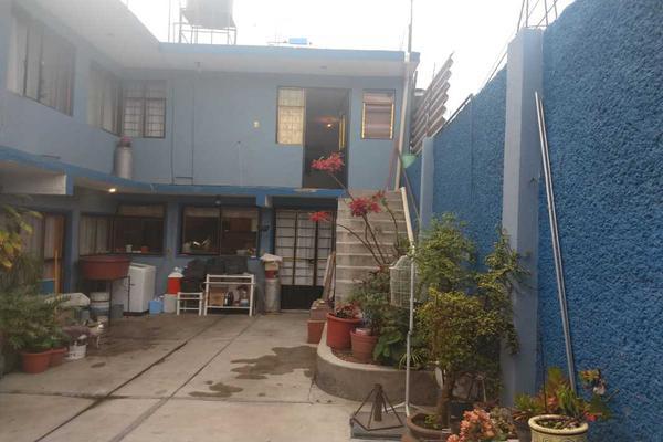 Foto de casa en venta en netzahualcoyotl , estrella del sur, iztapalapa, df / cdmx, 0 No. 11