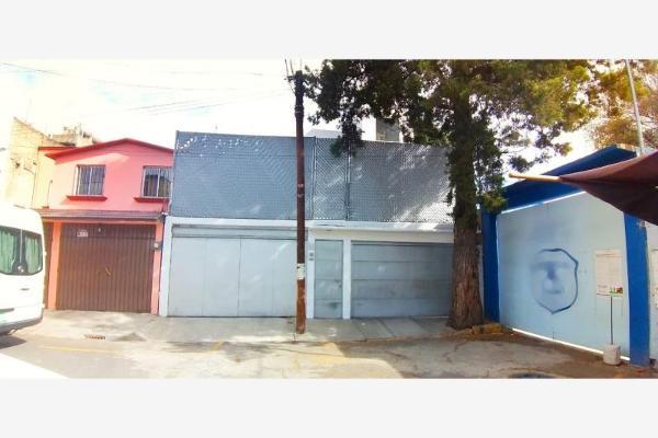 Foto de casa en venta en netzahualcoyotl , la noria, xochimilco, df / cdmx, 11428555 No. 01