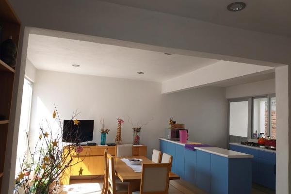 Foto de casa en venta en netzahualcoyotl , la noria, xochimilco, df / cdmx, 11428555 No. 02