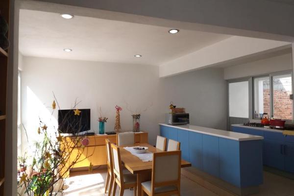 Foto de casa en venta en netzahualcoyotl , la noria, xochimilco, df / cdmx, 11428555 No. 05