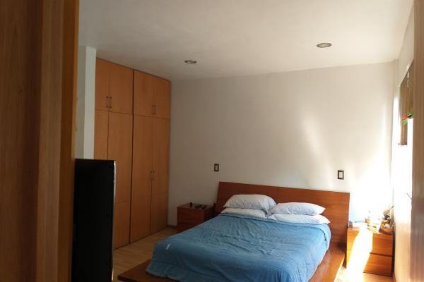 Foto de casa en venta en netzahualcoyotl , la noria, xochimilco, df / cdmx, 11428555 No. 06