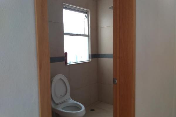 Foto de casa en venta en netzahualcoyotl , la noria, xochimilco, df / cdmx, 11428555 No. 08