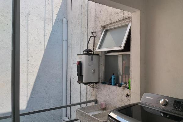 Foto de casa en venta en netzahualcoyotl , la noria, xochimilco, df / cdmx, 11428555 No. 09