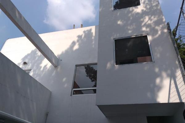 Foto de casa en venta en netzahualcoyotl , la noria, xochimilco, df / cdmx, 11428555 No. 10