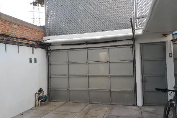 Foto de casa en venta en netzahualcoyotl , la noria, xochimilco, df / cdmx, 11428555 No. 11