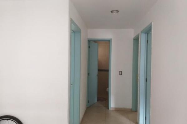 Foto de casa en venta en netzahualcoyotl , la noria, xochimilco, df / cdmx, 11428555 No. 13