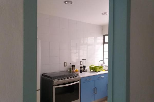Foto de casa en venta en netzahualcoyotl , la noria, xochimilco, df / cdmx, 11428555 No. 14