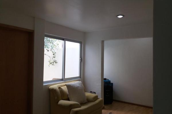 Foto de casa en venta en netzahualcoyotl , la noria, xochimilco, df / cdmx, 11428555 No. 16