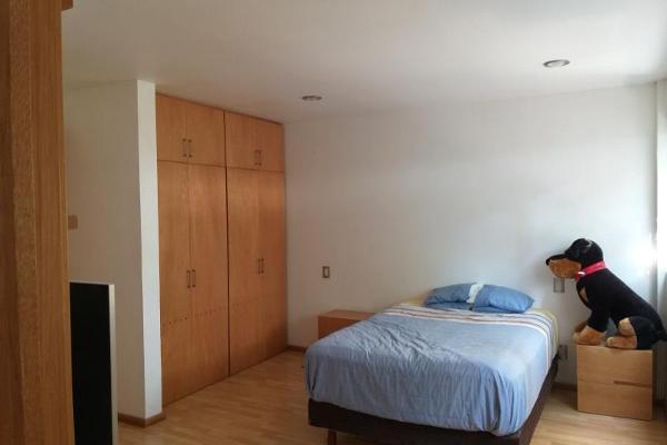 Foto de casa en venta en netzahualcoyotl , la noria, xochimilco, df / cdmx, 11428555 No. 17