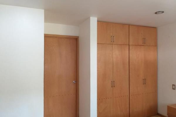 Foto de casa en venta en netzahualcoyotl , la noria, xochimilco, df / cdmx, 11428555 No. 19