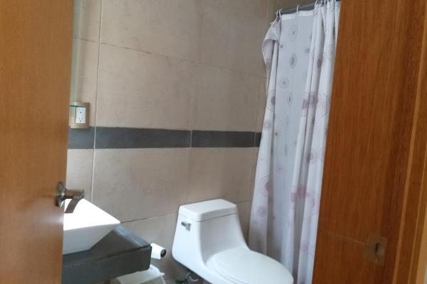 Foto de casa en venta en netzahualcoyotl , la noria, xochimilco, df / cdmx, 11428555 No. 20