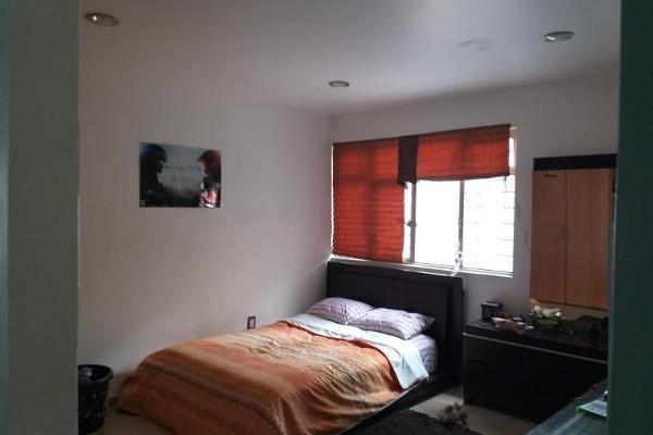 Foto de casa en venta en netzahualcoyotl , la noria, xochimilco, df / cdmx, 11428555 No. 22