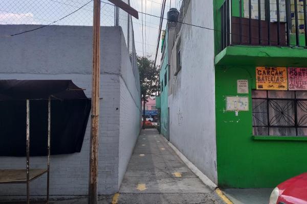 Foto de casa en venta en netzahualcoyotl , la noria, xochimilco, df / cdmx, 11428555 No. 23