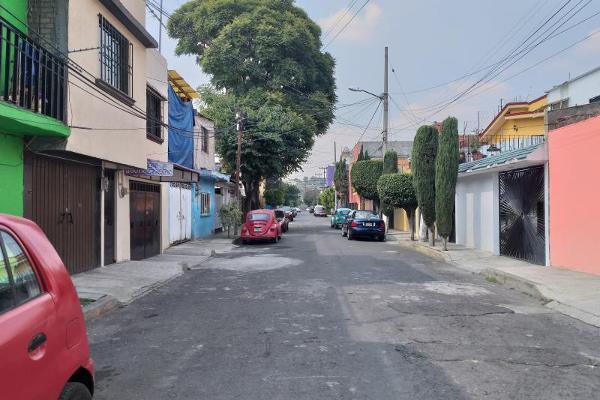 Foto de casa en venta en netzahualcoyotl , la noria, xochimilco, df / cdmx, 11428555 No. 24