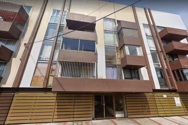 Foto de departamento en venta en nevado 123, portales sur, benito juárez, df / cdmx, 12785623 No. 01