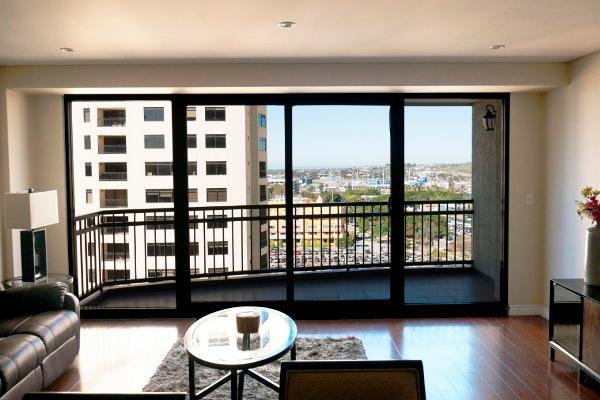 Foto de departamento en renta en new city residencial torre diamante 902 , zona urbana río tijuana, tijuana, baja california, 6178622 No. 01