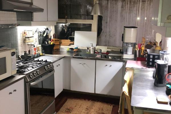 Foto de casa en renta en newton , polanco v sección, miguel hidalgo, df / cdmx, 13967608 No. 04
