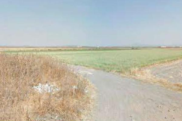 Foto de terreno comercial en venta en nextlalpan , los aguiluchos, nextlalpan, méxico, 20130703 No. 04