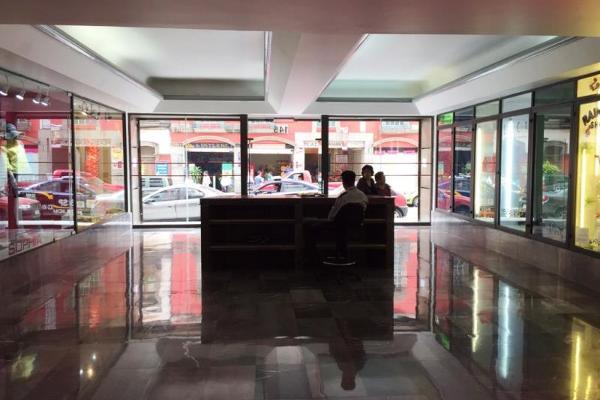 Foto de bodega en venta en nezahualcoyotl 145, centro (área 2), cuauhtémoc, distrito federal, 2687032 No. 04