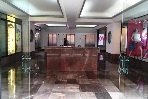 Foto de bodega en venta en nezahualcoyotl 145, centro (área 2), cuauhtémoc, distrito federal, 2687032 No. 05