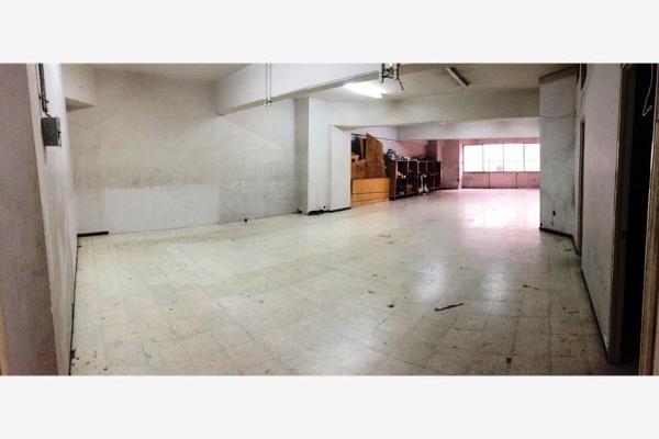 Foto de bodega en venta en nezahualcoyotl 145, centro (área 2), cuauhtémoc, distrito federal, 2687032 No. 21