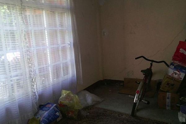 Foto de casa en venta en  , nezahualcóyotl primera sección, nezahualcóyotl, méxico, 4673749 No. 01