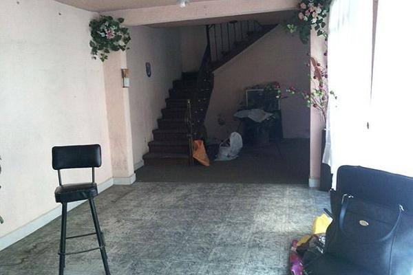 Foto de casa en venta en  , nezahualcóyotl primera sección, nezahualcóyotl, méxico, 4673749 No. 05