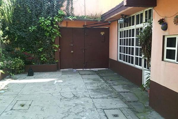Foto de casa en venta en  , nezahualcóyotl primera sección, nezahualcóyotl, méxico, 4673749 No. 07
