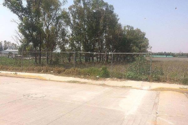 Foto de terreno habitacional en venta en nezahualcoyotl , san bartolo, acolman, méxico, 5665134 No. 07