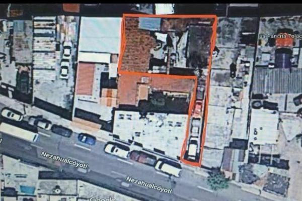 Foto de terreno habitacional en venta en nezahualcoyotl , san sebastián, toluca, méxico, 20487066 No. 01