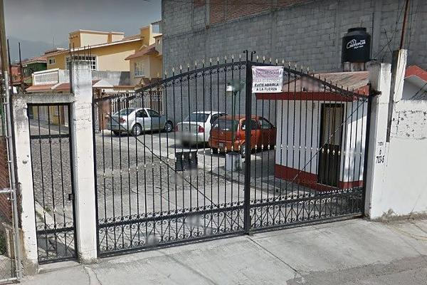 Foto de casa en venta en nezahualcóyotl , tenancingo de degollado, tenancingo, méxico, 5670251 No. 01