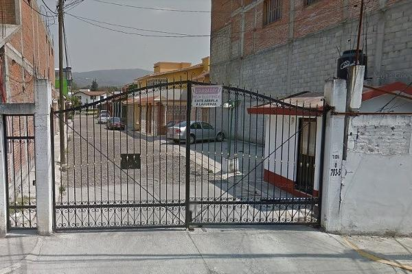 Foto de casa en venta en nezahualcóyotl , tenancingo de degollado, tenancingo, méxico, 5670251 No. 02